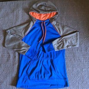 Danskin Now pullover hoodie